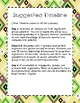 Gatsby on Trial - Role Playing Activity/Socratic Seminar for The Great Gatsby