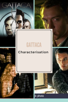 Gattaca Teaching Resources | Teachers Pay Teachers
