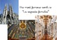 Gaudi life