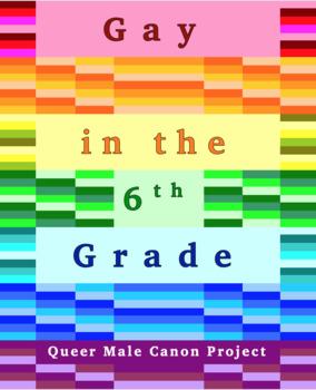 Gay in the Sixth Grade
