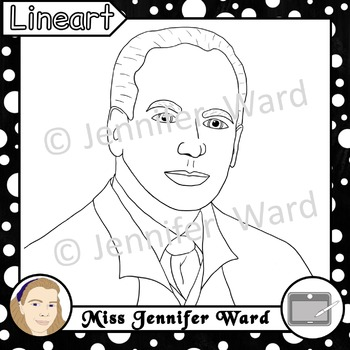 Gaylord Nelson Clipart