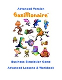 Gazillionaire - Business Simulation Games for Social Studies & Entrepreneurship