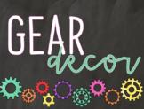 Classroom Decor STEM /STEAM / Engineering Pack