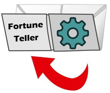 Gear Fortune Teller
