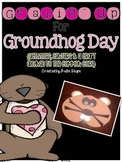 Gearin' Up For Groundhog Day {Activities, Centers & a Craf