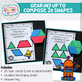 Compose 2D Shapes  Gearing Up to Compose 2D Shapes