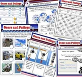 Gears and Pulleys ( Science Education ) PDF File 52 Pages