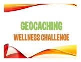 Gecaching Wellness Staff Challenge