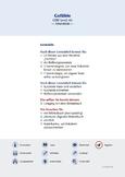 Gefühle/Emotions A2 German as a Foreign Language (GFL) - W