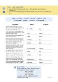 Gefühle/Emotions A2 German as a Foreign Language (GFL) - A