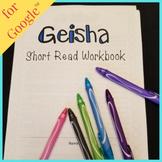 Geisha for Google Classroom™