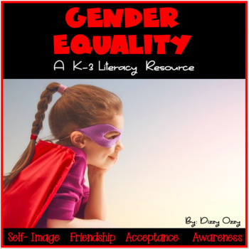 Gender Equality Activities