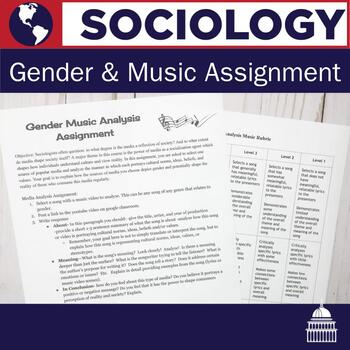 Gender Music Analysis Assignment