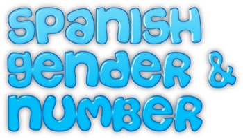 Gender&Number