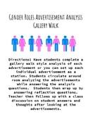 Gender Roles Advertisement Analysis