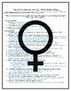 Gender Study: Miss Representation (2011) Viewing Guide
