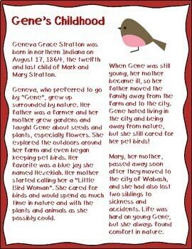 Gene Stratton-Porter: An Indiana Biography