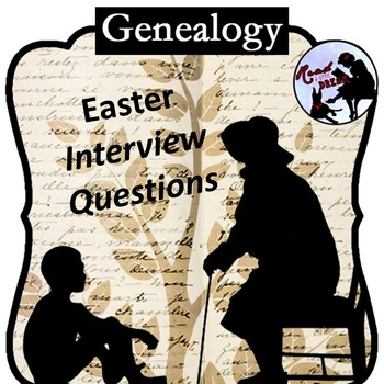 Genealogy Interview: Easter