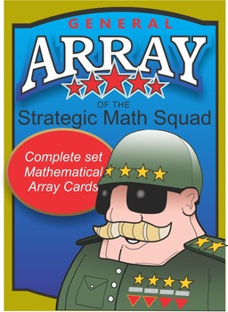 General Array - of the Strategic Math Squad