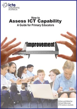 Assess Student ICT Capability in Primary Education