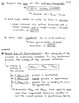 General Chemistry Section 16 - Spontaneity, Entropy, and Free Energy