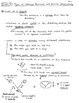 General Chemistry Section 4 - Types of Chemical Reactions