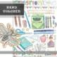 General Classroom Decor: Classroom Clip Art, Vectors, Hand