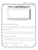 General Conference Form