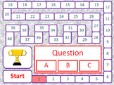 General English Questions Game 2