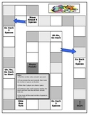 General Game Board
