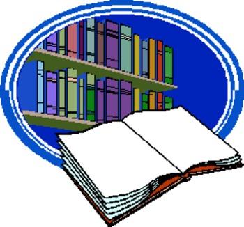 General Information Book Labels