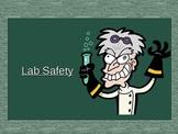 General Lab Safety Presentation by Zie