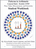 General Math - Booklet 3 - Place Value, Measurement, Geometry Student Workbook