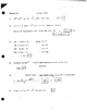 General Math:  WV Math Contests from 1980's