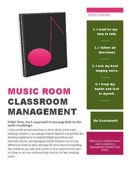 General Music Classroom Management System