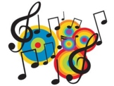General Music Lessons - 5th Grade