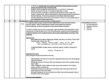 General Pharm: Naloxone Introduction - EMT Lesson Plan