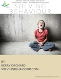 General Principles and Strategies - An In-depth Look at Behaviour