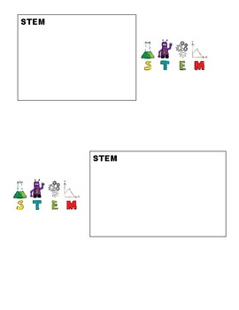 General STEM questions