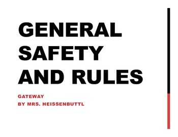 General Safety Unit