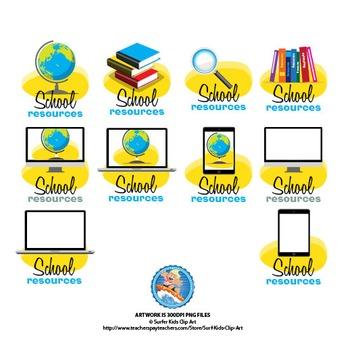 General School Resources