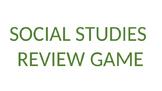 General Social Studies Game Board