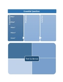 General Story Graphic Organizer