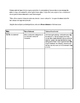 Theme Subject and Theme Statement Overview/Practice Worksheet