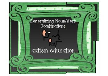 Generalizing Noun/Verbs