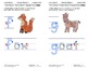 Generate Rhymes 1: Lesson 5, Book 5 (Newitt Prereading Series)