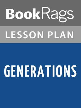 Generations Lesson Plans