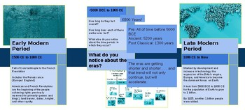 Generations and Eras PowerPoint Presentation