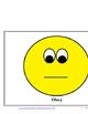 Generic Behavior Clip Chart AND Take Home Behavior Chart