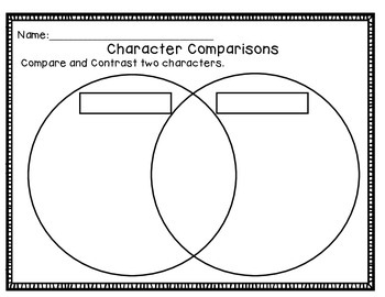Generic Comprehension Worksheets: Common Core Aligned